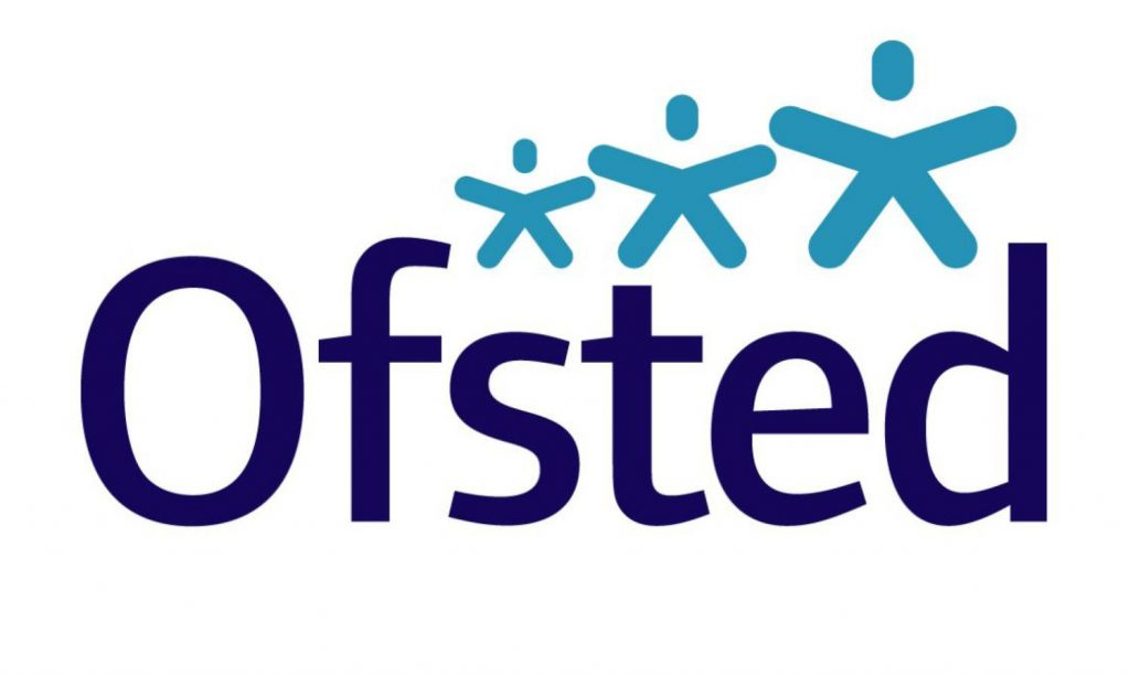 The Ofsted logo