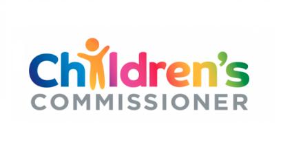 the Children's Commissioner logo