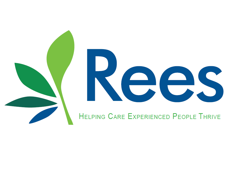 Rees Foundation logo