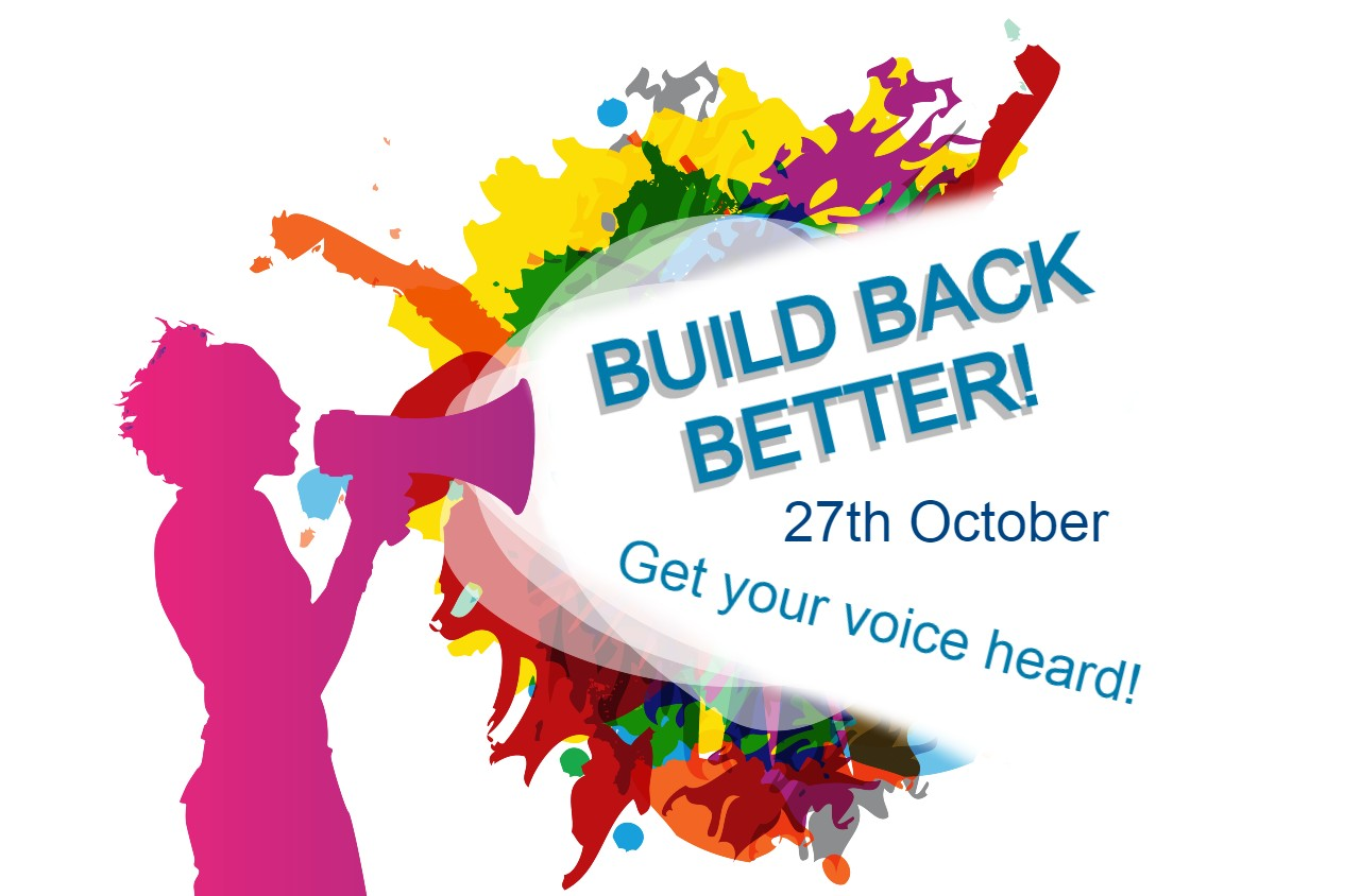Build Back Better – our offer to care leavers